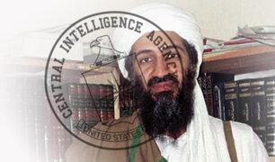 EEUU:  CIA reveló archivos hallados en escondite de Osama Bin Laden