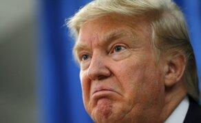 EEUU: Donald Trump insulta a inmigrantes de Haití y África