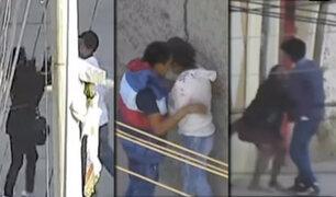 Huancayo: se registran tres casos de agresiones contra mujeres