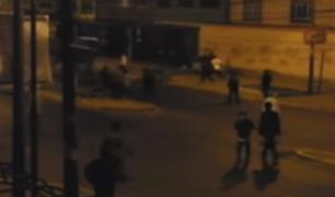 Salamanca: vecinos denuncian constantes disputas entre delincuentes de la zona