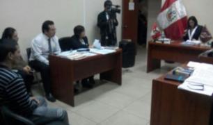 El Agustino: dictan prisión preventiva a sujeto que asesinó de 10 puñaladas a expareja