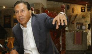 Alejandro Toledo: abogados lanzan blog para presentarlo como perseguido político