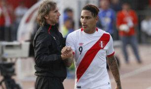 Ex mundialistas peruanos analizan quién podría ocupar el puesto de Paolo Guerrero