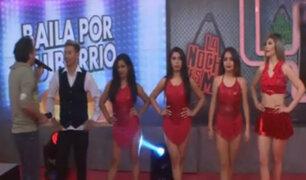 Revive la tercera fecha del reality de competencia 'Baila por tu barrio'