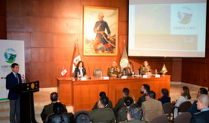 EIDESEA 2017: encuentro Internacional busca generar políticas para afrontar desastres