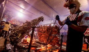 Mistura 2017: así se vivió el gran fin de fiesta de la feria gastronómica