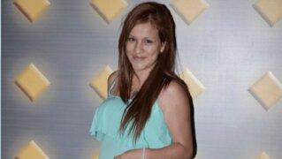 Karla Solf y el supuesto mensaje de 'Clavito' para Ronny García
