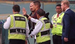 Paolo Guerrero: perfiles del abogado y bioquímico que lo defenderán ante la FIFA