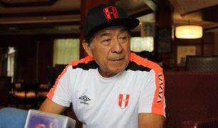 Médico de la Selección Peruana se pronuncia por caso Paolo Guerrero