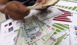 AFP: gobiernos locales y regionales no depositaron aportes de afiliados