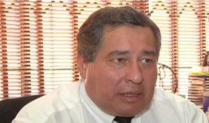 Aníbal Quiroga: iniciativa legal de renovación total del Gabinete es inconstitucional