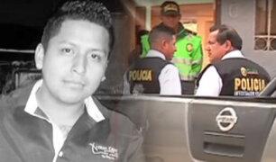 San Juan de Lurigancho: asesinan a músico de un disparo en la cabeza