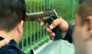 El 27.3% de la población urbana ha sido víctima de algún delito