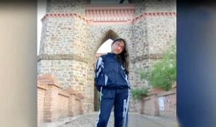 Buscan a niña boliviana desaparecida hace un mes