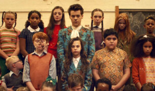 'Kiwi': Nuevo videoclip de Harry Styles se vuelve tendencia global [VIDEO]