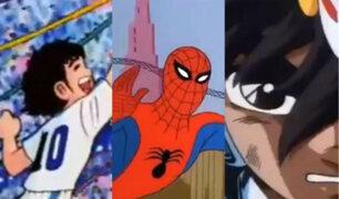 Facebook: Vuelve a tu niñez viendo estas 10 épicas intros de series animadas [VIDEO]