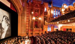 Nueva Zelanda: el teatro Civic fue uno de los escenarios donde se grabó King Kong