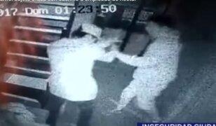 Locos del cuchillo: desquiciados atacan inocentes a diestra y siniestra