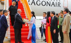 """PPK en APEC: """"El Perú es visto como un país que progresa y está abierto a inversiones"""""""