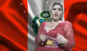 Perú vs. Nueva Zelanda: Lanzan huayno para apoyar a la selección en repechaje [VIDEO]