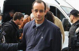 Marcelo Odebrecht abandonó prisión para cumplir arresto domiciliario