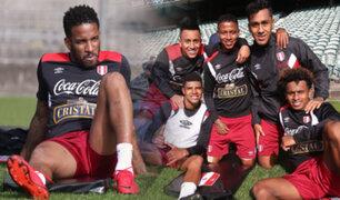 Perú vs Nueva Zelanda: la bicolor lista para enfrentar primer partido de repechaje