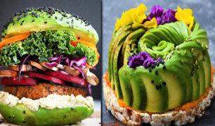 Holanda: restaurante prepara platos sólo a base de Palta