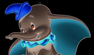'Dumbo': ¿Película de Disney da miedo en la versión de Tim Burton? [FOTOS]