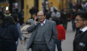 Congreso aprobó proyecto que restringe llamadas telefónicas de empresas comerciales