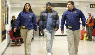 Mike Tyson fue arrestado en el aeropuerto de Chile e impedido de ingresar al país