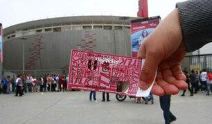 Perú vs. Nueva Zelanda: Recojo de entradas para segunda fecha del repechaje será desde el domingo, informó Teleticket
