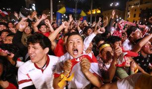 ¡La Previa de la Noche es Mía! el Perú se unió en una sola voz