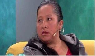 Búsqueda insaciable: Lucía quiere ver a su hermano desaparecido hace 32 años