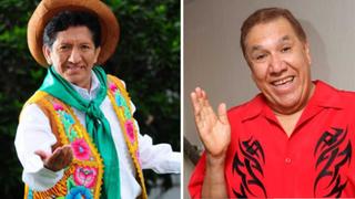 Ejecutivo propone otorgar pensión de gracia al 'Gordo Casaretto' y 'Chato' Grados