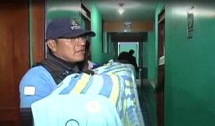 El Agustino: embargan bienes a hotel por no pagar impuestos