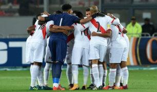 Conozca a los posibles 23 convocados para el Mundial Rusia 2018