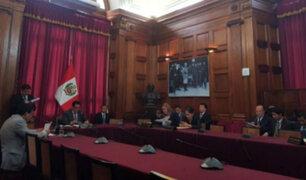 Comisión de Ética abre investigación preliminar a Indira Huilca y Marisa Glave