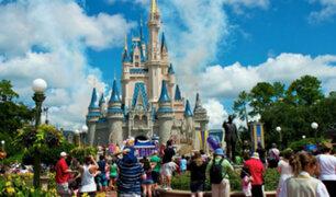 EEUU: Disneyland en alerta por brote de extraño virus en sus instalaciones