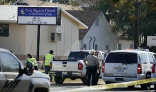 EE.UU: más de 13 mil personas fallecieron o fueron heridas en accidentes relacionados con armas