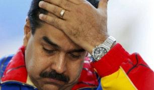 Venezuela entró en default parcial por no pagar intereses de su deuda externa