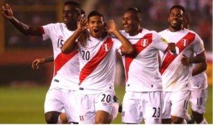 Perú es favorito en casa de apuestas para duelo ante Nueva Zelanda