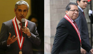Duberly Rodríguez pide respeto entre poderes del Estado tras denuncias contra Sánchez