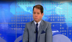 ¿Qué consecuencias traerá las declaraciones de Marcelo Odebrecht?, Julio Rodríguez analiza el tema