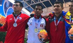 ¡Aquí ya campeonamos! El judo de Perú arrasa con medallas en Bolivarianos 2017