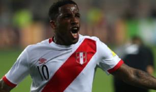Perú clasificó al Mundial Rusia 2018 tras 36 años de ausencia