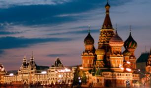 ¿Piensas viajar a Rusia? Aquí, te presentamos los detalles