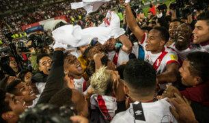 Perú al Mundial Rusia 2018: luego de 36 años, terminó la espera para el hincha nacional
