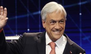 Chile: Sebastián Piñera es favorito en las encuestas para la presidencia