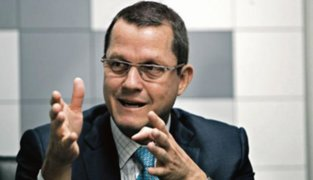 Congresistas piden escuchar la versión de Jorge Barata tras declaraciones de Odebrecht