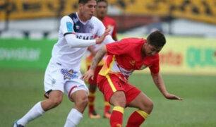 Sport Huancayo vs. San Martín: 'Santos' vencieron 3-2 en fecha 12 del Clausura 2017